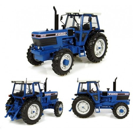 UH 4030 Ford 8830 Power Shift Model Tractor