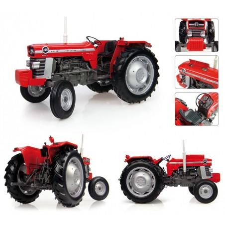 UH 40 52 Massey Ferguson 165 Mark III Model Tractor