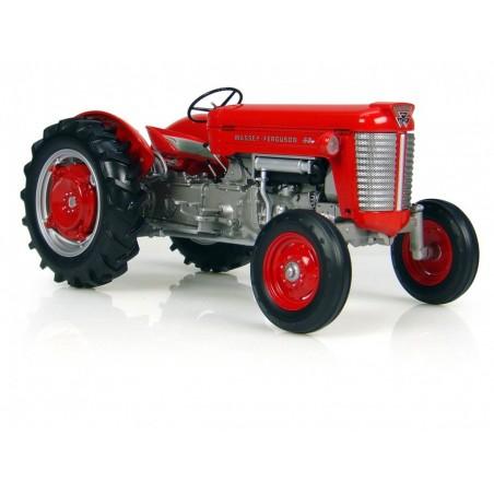 Massey Ferguson 50 - 1959