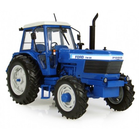 UH 4023 Ford TW-30 4WD 1979 Model Tractor