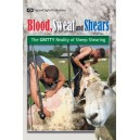 Blood, Sweat and Shears DVD