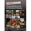 International Harvester - Our World is International