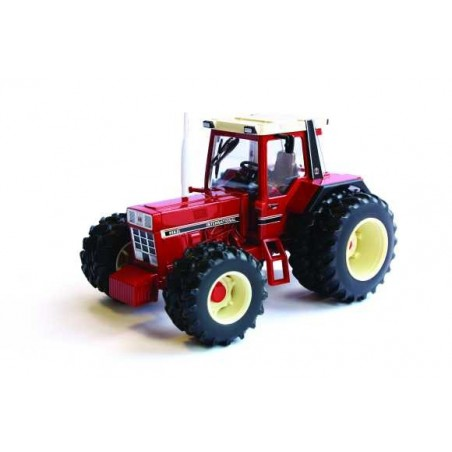 Britains 42802 International 956XL Dual Wheels Model Tractor