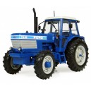 UH 4027 Ford TW-35 4x4 1983 Model Tractor