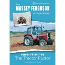 The Tractor Factor - Massey Ferguson Archive Vol 22 Farming DVD
