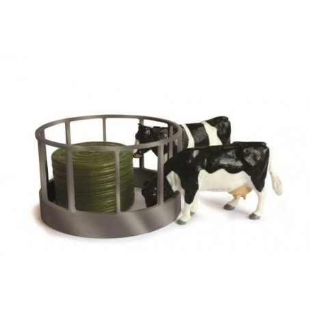 Britains 42715 Cattle Feeder Set