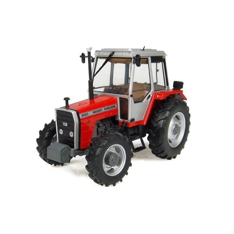 UH 4088 Massey Ferguson 690 4WD Model Tractor