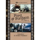 A Great Tradition - Ford & Fordson on Film v.11