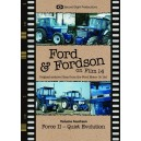 Force II - Quiet Revolution - Ford & Fordson on Film v.14