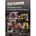 International Harvester - Power that covers the field International Harvester - Power that covers the field Volume 5 DVD