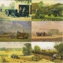 Fordson Tractors Greeting Cards