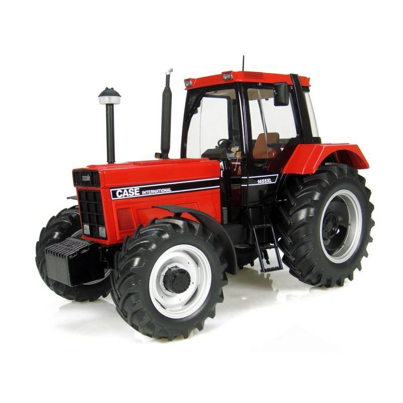 UH 4159 Case International 1455XL (1986) - 2nd generation Model Tractor