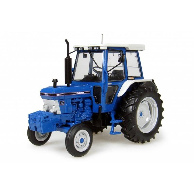 UH 4139 Ford 5610  Gen III 2 wheel drive Model Tractor