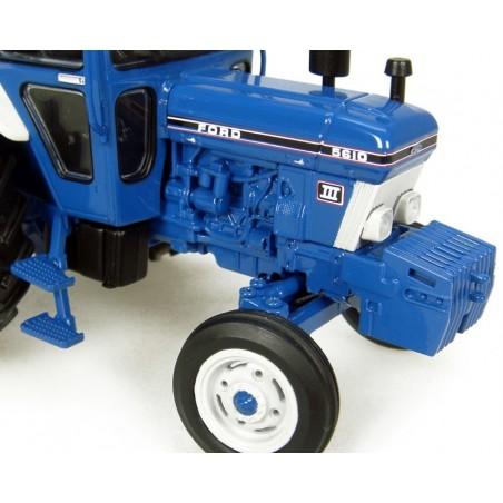 Ford 5610  Gen III 2 wheel drive