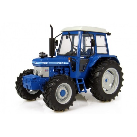 UH 4137 Ford 7610 Gen 1 4 wheel drive model tractor