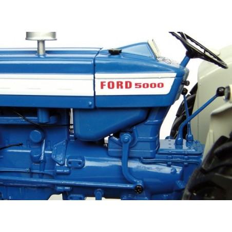 Ford 5000 USA Version