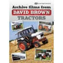 Archive Films from David Brown