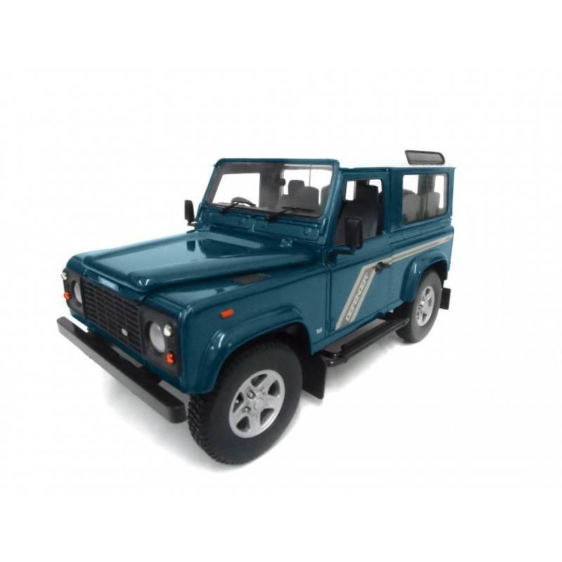 Land Rover Defender For Sale Nc: UH 3886 Land Rover Defender 90 Tdi Cayman Blue