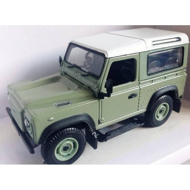 Land Rover Defender For Sale Nc: Britains 43110A1 Land Rover Defender Heritage Limited Edition