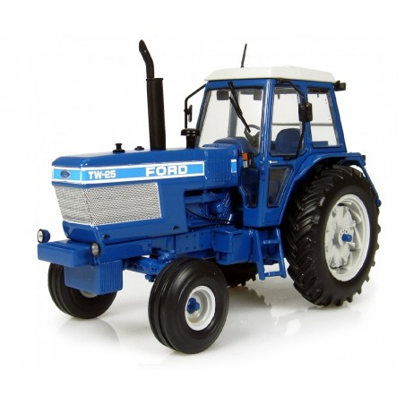 Ford TW-25 2WD 1983