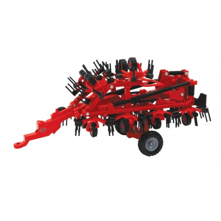 Kuhn Gyrotedder GF13012