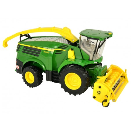 John Deere 8600 Self Prop Forage Harvester