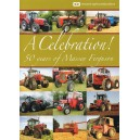 50 years of Massey Ferguson