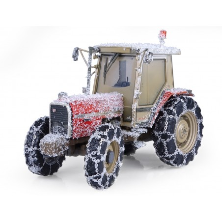 Massey Ferguson 3090 Snow Version