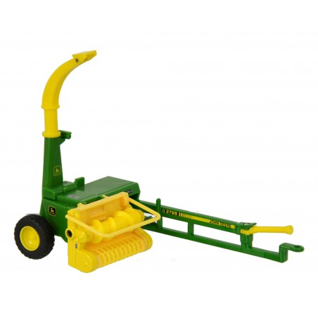 John Deere Trailed Forage Harvester 3765