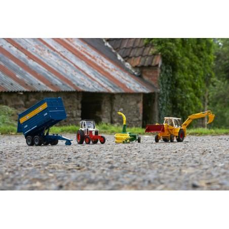 John Deere Trailed Forage Harvester 3765