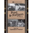 Ford & Fordson on Film volume 2 - The Future with Ford