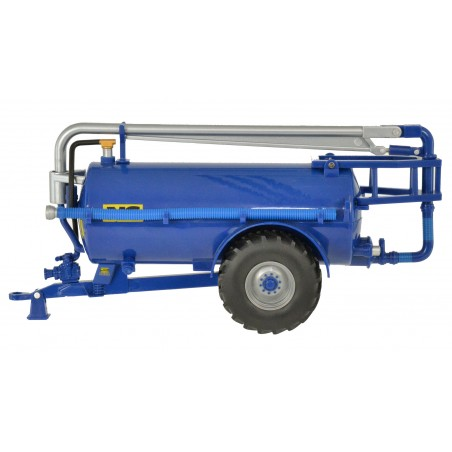 NC Roadside Slurry Tanker Blue