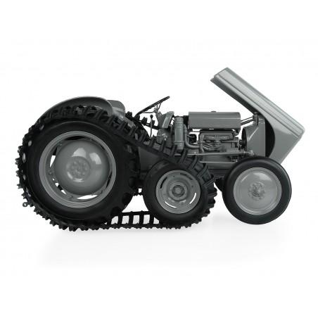 Ferguson TEA-20 with Half Tracks