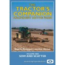 Tractors Companion vol. 1 - Sow & Scatter