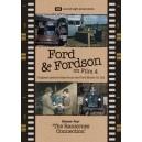 Ford & Fordson on Film - volume 4
