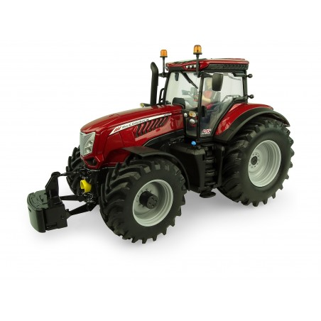 McCormick X8.680 Burgundy Version