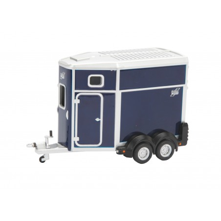 Ifor Williams HB505 Horse Box