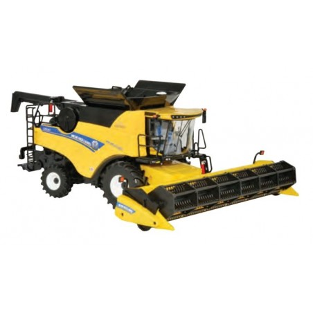 New Holland Cr9.9 Combine