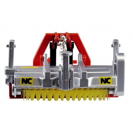 NC Link A Sweep
