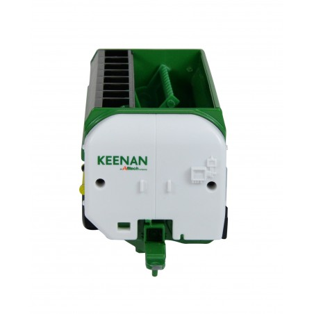 Keenan Mech Fibre 365