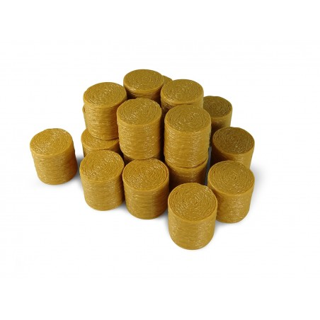 Pack of 20 Round Bales