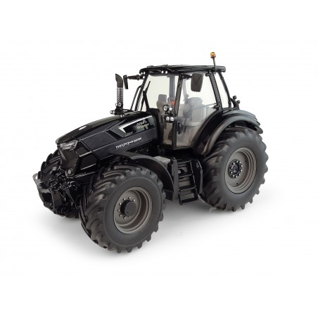 Deutz-Fahr Agrotron TTV 7250 Warrior Edition