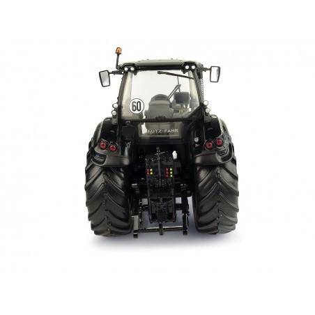 Deutz-Fahr Agrotron TTV 7250 Warrior Edition
