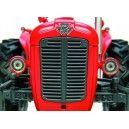 Massey Ferguson 35X Model Tractor
