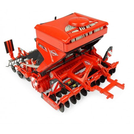 Massey Ferguson IDEAL 9T