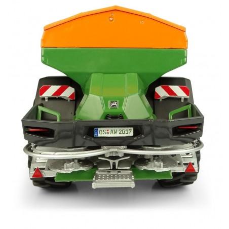 Tractor Bumper Safetryweight - black