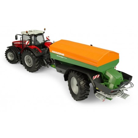 Tractor Bumper Safetyweight - green