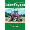 Massey Ferguson Archive 16