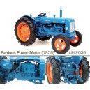Fordson Power Major - 1:32