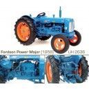 Fordson Power Major - 1:32